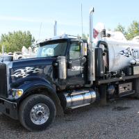 Vac Truck